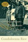 Extraordinary, Ordinary People: A Memoir of Family Cover Image