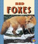 Red Foxes (Pull Ahead Books -- Animals) Cover Image