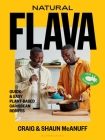 Natural Flava: Quick & Easy Plant-Based Caribbean Recipes Cover Image
