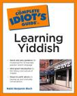 Complete Idiot's Guide to Learning Yiddish Cover Image