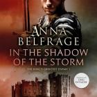 In the Shadow of the Storm Lib/E Cover Image