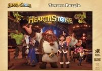 Hearthstone Tavern Puzzle Cover Image