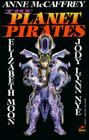 The Planet Pirates Cover Image