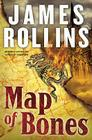 Map of Bones: A Sigma Force Novel (Sigma Force Novels #1) Cover Image