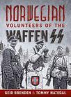 Norwegian Volunteers of the Waffen SS Cover Image