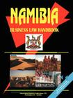 Namibia Business Law Handbook Cover Image