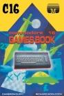 Commodore 16 Games Book Cover Image
