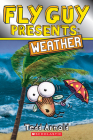Fly Guy Presents: Weather (Scholastic Reader, Level 2) Cover Image