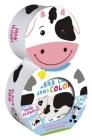 Farm Friends: Clara Cow Cover Image