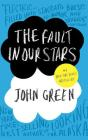 The Fault in Our Stars (Brilliance Audio on Compact Disc) Cover Image