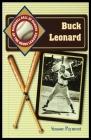 Buck Leonard Cover Image