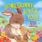 Somebunny Loves You! Cover Image