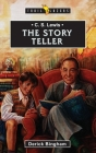 C.S. Lewis: The Story Teller (Trail Blazers) Cover Image