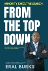 Minority Executive Search From The Top Down Cover Image