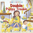 Double Puppy Trouble (McKellar Math) Cover Image