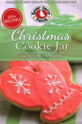 Christmas Cookie Jar (Seasonal Cookbook Collection) Cover Image