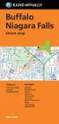 Buffalo & Niagara Falls Street Map Cover Image