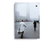 Ron Timehin: London Fog Cover Image