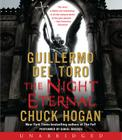 The Night Eternal CD: The Night Eternal CD Cover Image