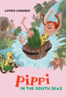Pippi in the South Seas (Pippi Longstocking) Cover Image