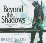 Beyond the Shadows Cover Image