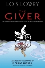 The Giver (Graphic Novel) (Giver Quartet #1) Cover Image