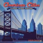 Cal 2019 American Cities Classic Posters Cover Image