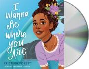 I Wanna Be Where You Are Cover Image
