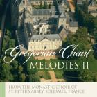 Gregorian Melodies II Cover Image