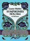 Symphonies Nos. 5 and 6 in Full Score (Dover Music Scores) Cover Image
