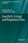 Insurtech: A Legal and Regulatory View Cover Image