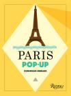 Paris Pop-up Cover Image