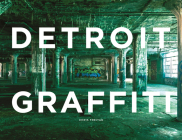 Detroit Graffiti Cover Image