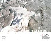 High Altitude: Photography in the Mountains Cover Image