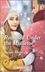 Reunited Under the Mistletoe Cover Image
