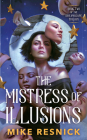 The Mistress of Illusions (The Dreamscape Trilogy #2) Cover Image