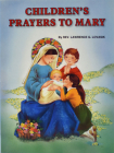Children's Prayers to Mary (St. Joseph Picture Books #488) Cover Image