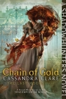 Chain of Gold (The Last Hours #1) Cover Image