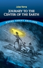 Journey to the Center of the Earth (Dover Thrift Editions) Cover Image