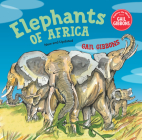 Elephants of Africa (New & Updated Edition) Cover Image