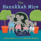 The Hanukkah Mice Cover Image