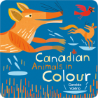 Canadian Animals in Colour Cover Image
