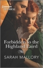 Forbidden to the Highland Laird: A Historical Romance Award Winning Author Cover Image