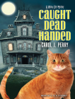 Caught Dead Handed (Witch City Mystery #1) Cover Image