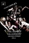 The Zombie Roller Derby Chicks From Hell Cover Image