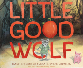 Little Good Wolf Cover Image