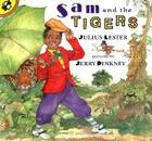 Sam and the Tigers: A Retelling of 'Little Black Sambo' Cover Image