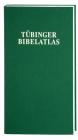 Tubinger Bibelatlas/Tubingen Bible Atlas Cover Image