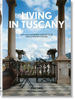 Living in Tuscany Cover Image