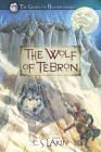 The Wolf of Tebron (Gates of Heaven #1) Cover Image